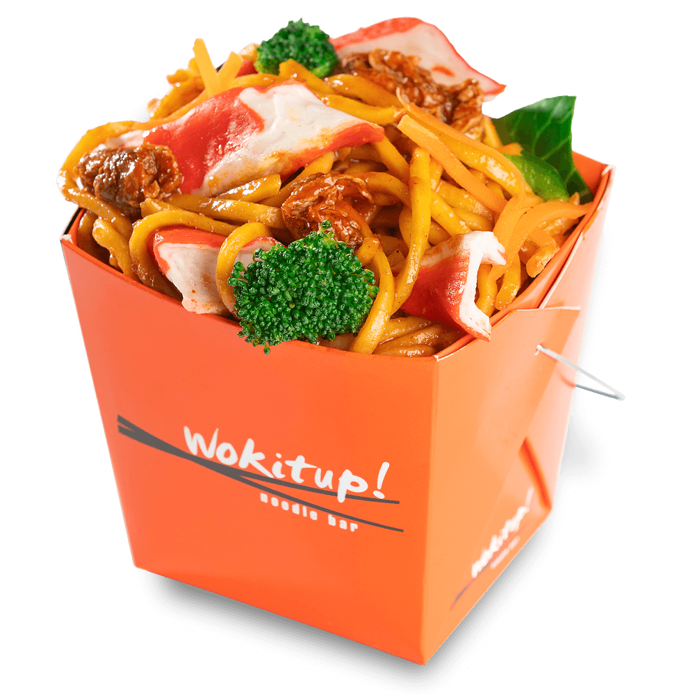 Wokitup! Noodle Bar - Explore Our Menu & Order Online!